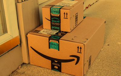 The Amazon Powered Aftermarket