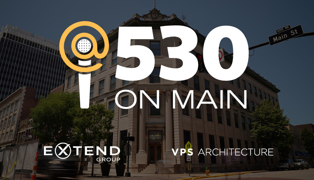 EXTEND GROUP and VPS Architecture Launch New Podcast