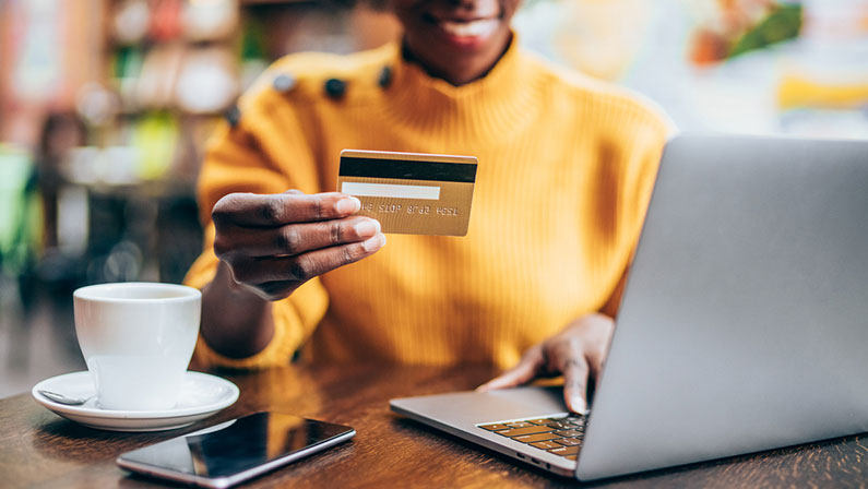 Why Now Is the Time to Improve Your Online Shopping Capabilities
